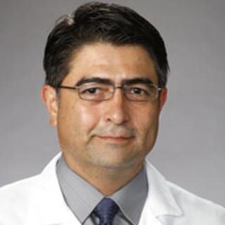 Benjamin Montoya, MD
