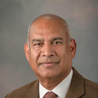 Ramabrahmam Gullapalli, MD