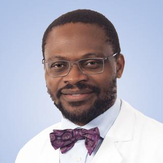 Raymond Osarogiagbon, MD