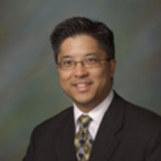 David Mok, MD