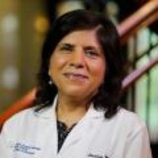 Shailaja Malhotra, MD