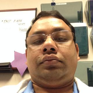 Syed Nabi, MD