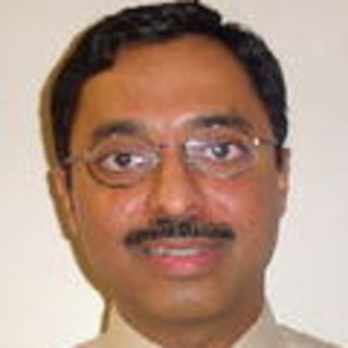 Anant Kumar, MD