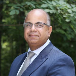 George Wadie, MD