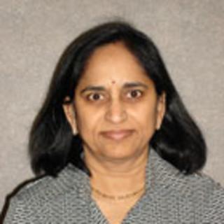 Sai Kanneganti, MD