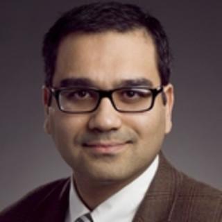 Siddiq Faisal, MD