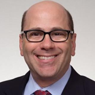 David Reich, MD