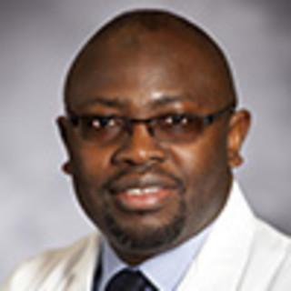 Taofeek Owonikoko, MD