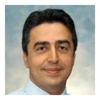 Hamid Mojibian, MD