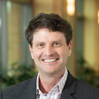 Chris Thomson, MD