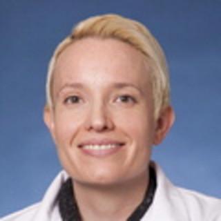 Rebecca Allyn, MD