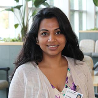 Nandini Yadav, MD