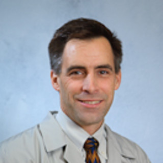 John Rachel, MD