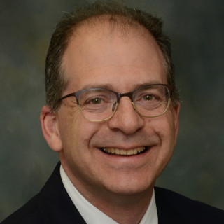 Michael Levin, MD
