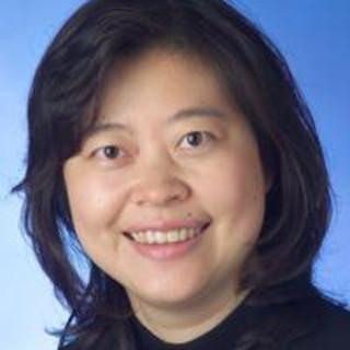 Suyi Chang, MD