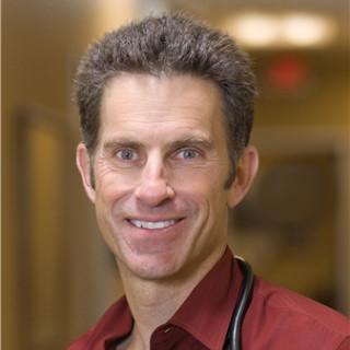 Steven Wolpert, MD