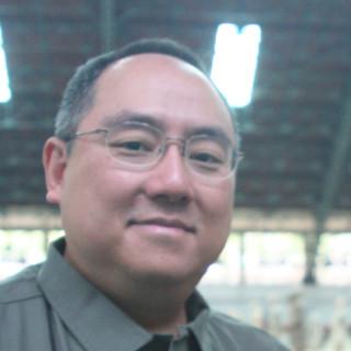 Andrew Ng, MD