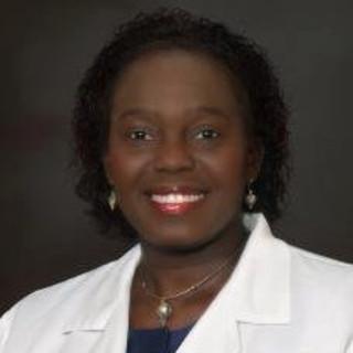 Evelyn Acquaye, MD