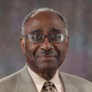 George Thompson Jr., MD