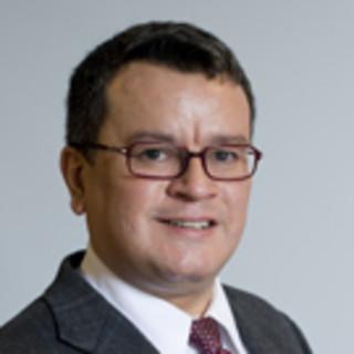 Adriano Piris, MD
