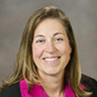 Jennifer Devoe, MD