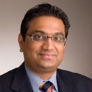 Balaji Athreya, MD