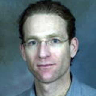 Robert Feferman, MD