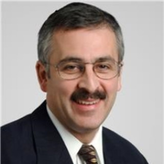 David Lever, MD