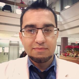 Usman Sheikh, MD