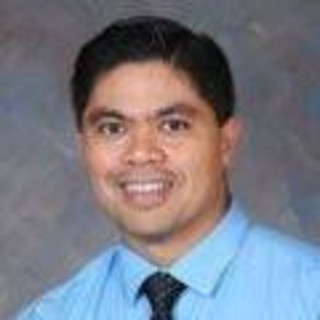 Robert Tolentino, MD