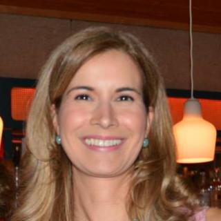 Silvia Cristina Rotemberg, MD