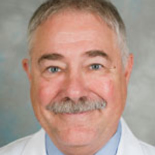 Peter Mcgough, MD