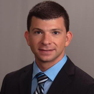 Jonathan Gershenson, DO