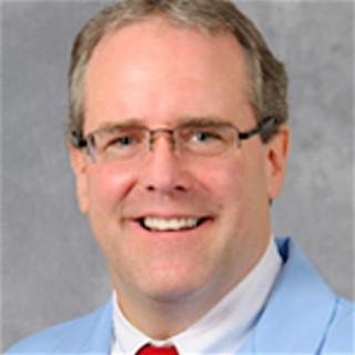 Stephen Gawne, MD