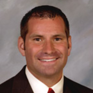 Paul McKee IV, MD