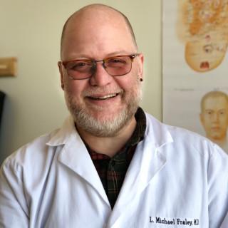 Larry Fraley, MD