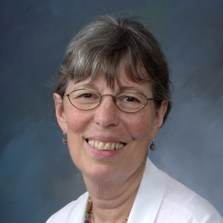 Barbara Cushing, MD