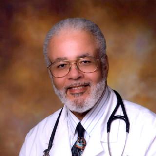 Roger Norton, MD