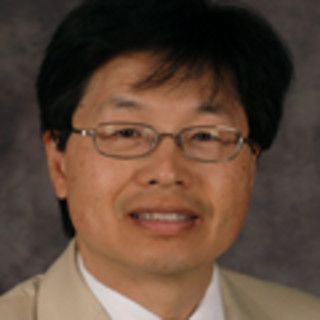 Roland Lee, MD