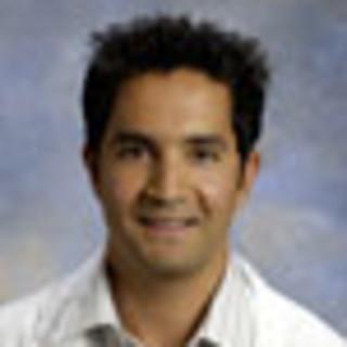 Rodolfo Quintero, MD