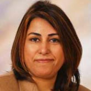 Khalida (Abbasi) Anwar, MD
