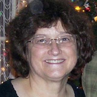 Marilyn Osborne