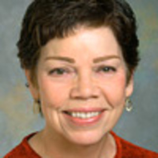 Virginia Kubic, MD