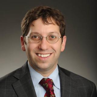 Paul Oberstein, MD