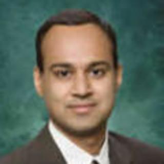Nadeem Siddiqui, MD