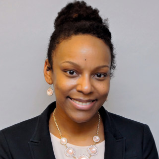 Virginia Mensah, MD