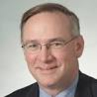 Stephen Strup, MD