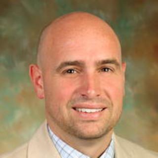 Joshua Farrar, MD