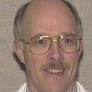 John Edelen, MD