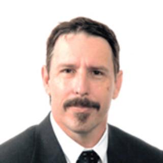 Patrick Moore, MD